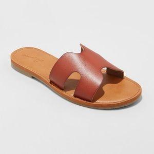 Women's Jenny Slide Sandals
